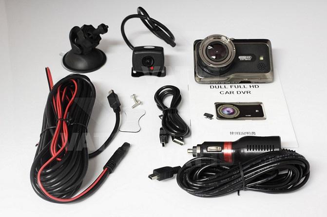 Zestaw M10S Dual Cam vat19.pl
