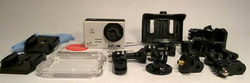 sjcam5000set