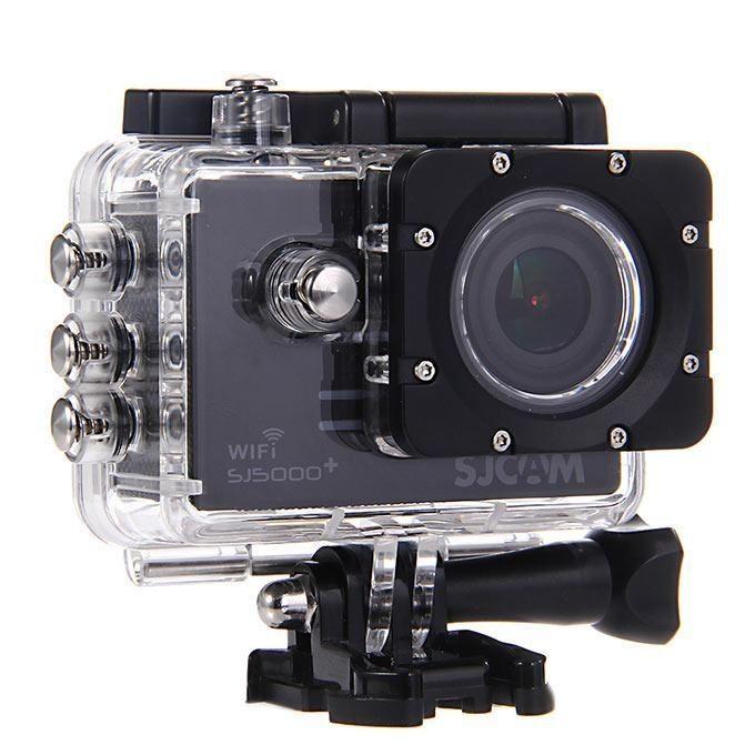 Kamera SJCAM SJ5000 PLUS  Sjcam.pl