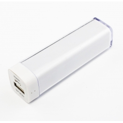 Powerbank 2600 mAh