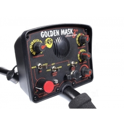 Golden Mask 3 + PowerBox
