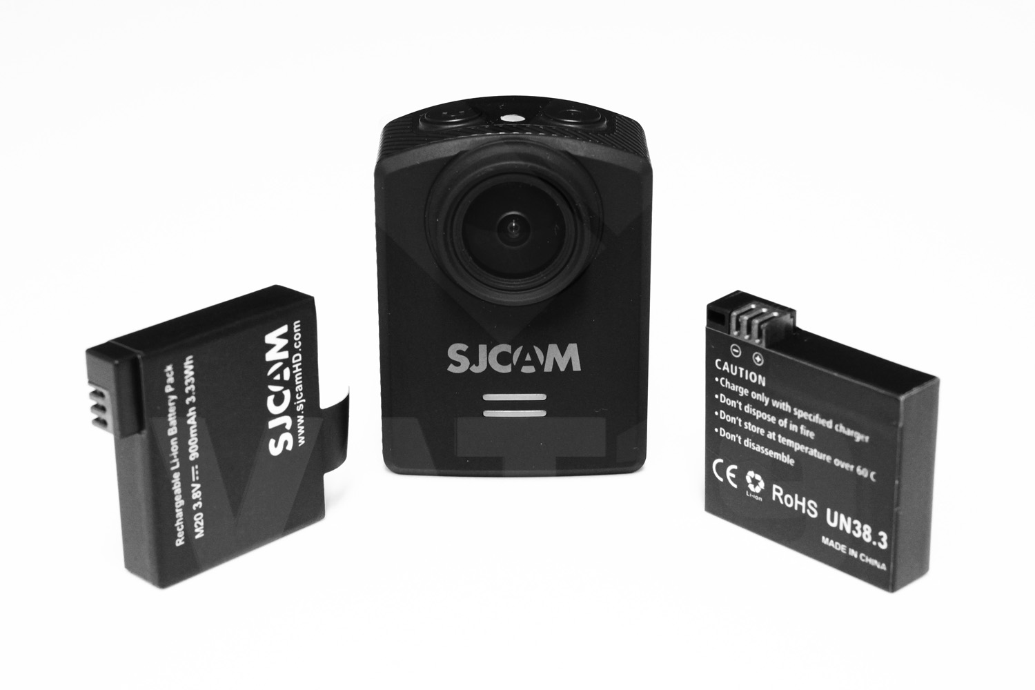 Bateria do SJCAM M20 vat19.pl