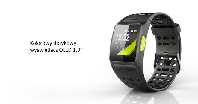 iWOWN Fit P1 Smartband VAT19.pl